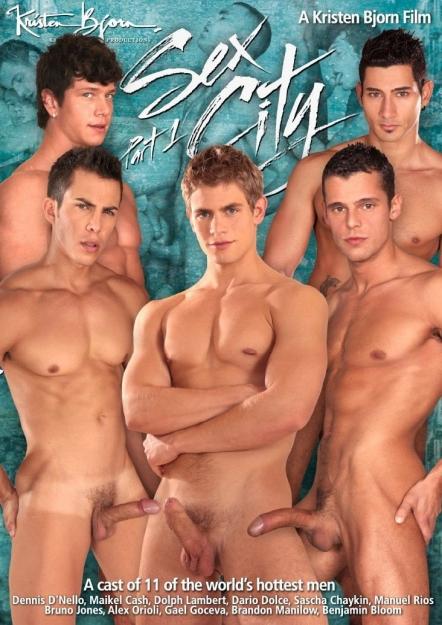 Sex City, Part 1