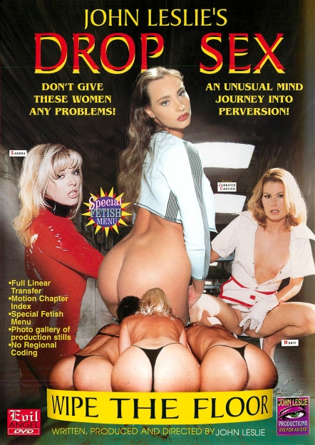Drop Sex DVD
