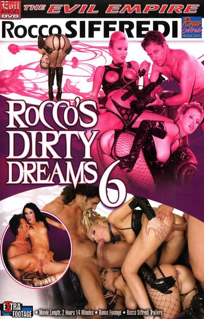 Dirty Dreams #06