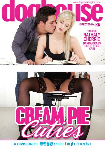 Cream Pie Cuties