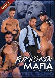 Foreskin Mafia