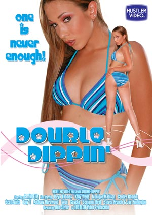 Double Dippin' #1 DVD