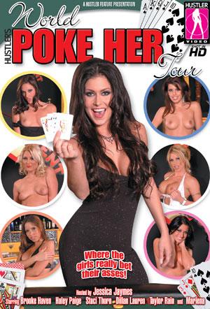 World Poke Her Tour #1 DVD