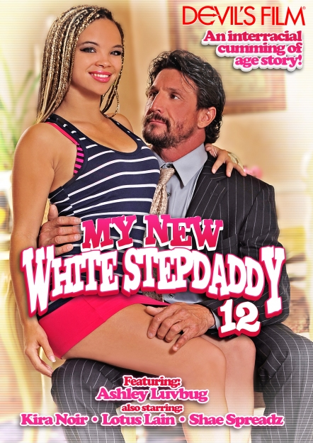 My New White Stepdaddy #12