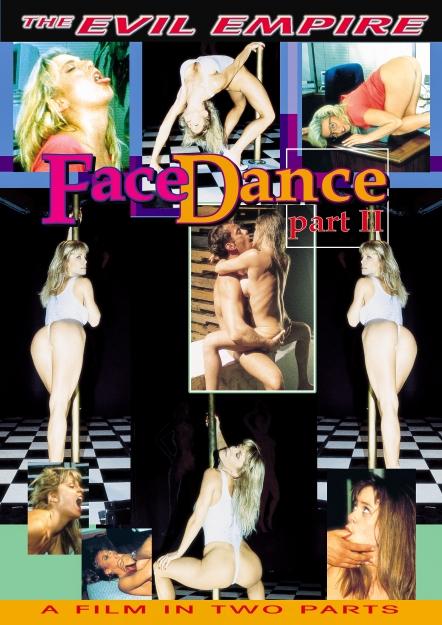 Face Dance #02