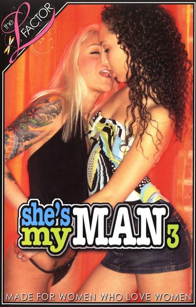 She's My Man #03