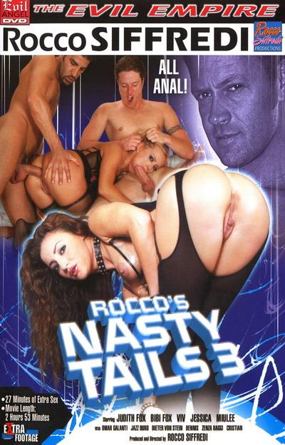 Nasty Tails #03