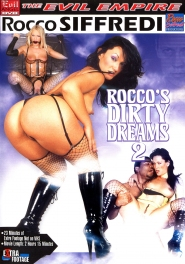 Dirty Dreams #02 DVD