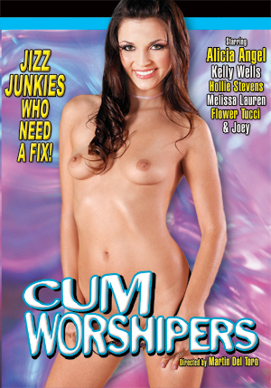 Cum Worshipers DVD