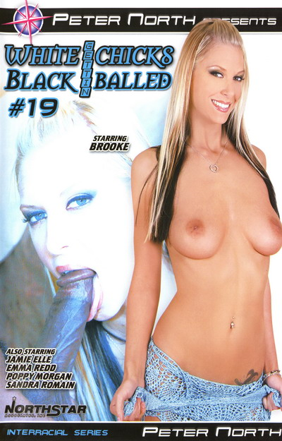 White Chicks Gettin Black Balled #19