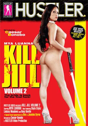 Kill Jill # 2 DVD
