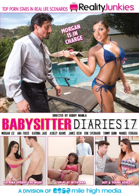 Babysitter Diaries #17