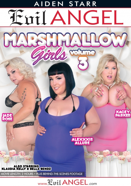 Marshmallow Girls #03