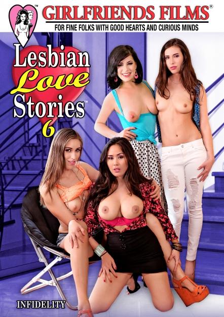 Lesbian Love Stories #06