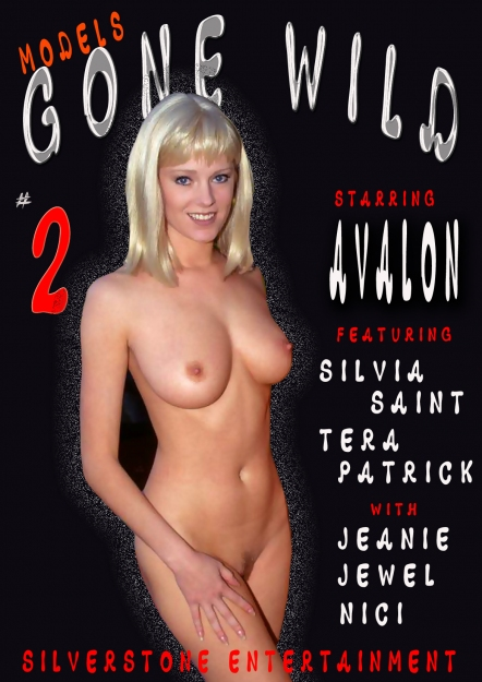 Models Gone Wild #02