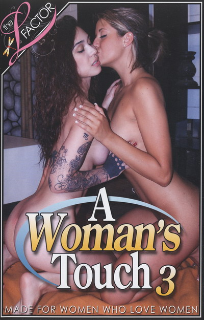 A Woman's Touch #03