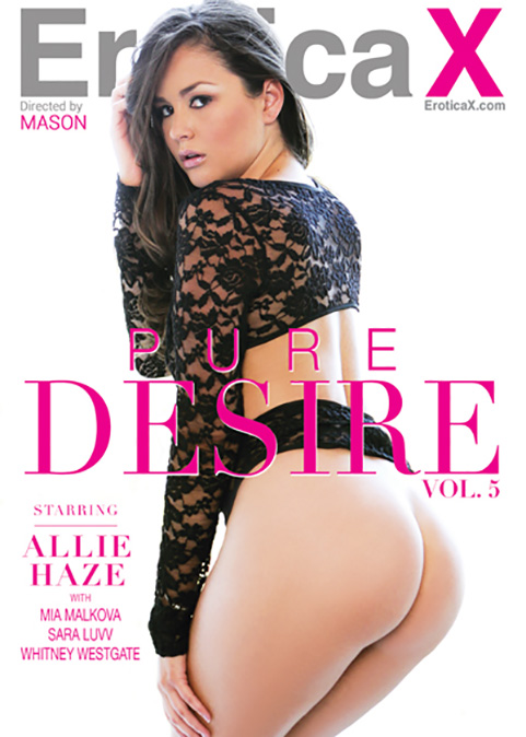 Pure Desire Vol. 5