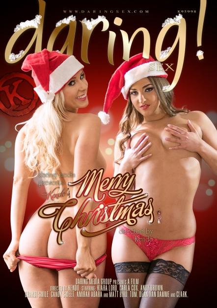 Kendo's Merry Christmas