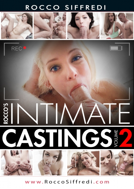 Rocco's Intimate Castings #02