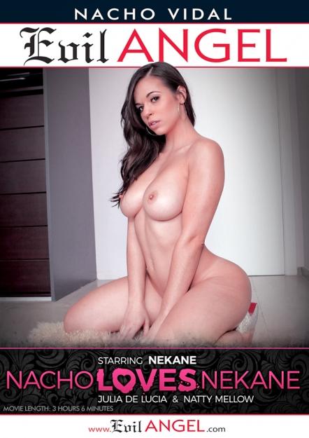 Nacho Loves Nekane DVD