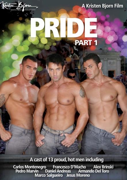 Pride, Part 1