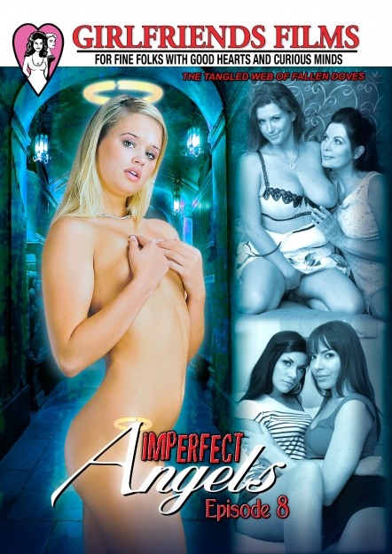 Imperfect Angels #08