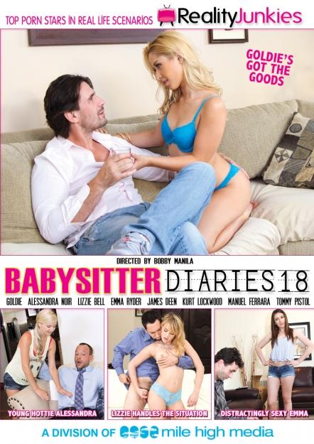 Babysitter Diaries #18
