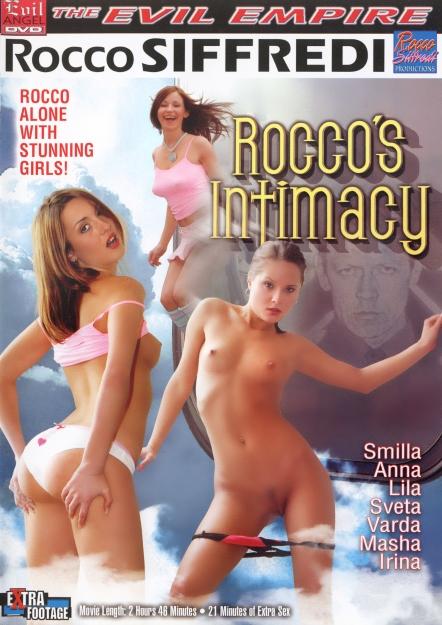 Intimacy #01