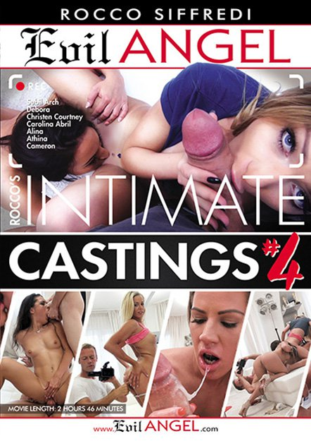Rocco's Intimate Castings #04