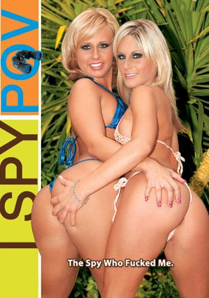 I Spy POV DVD