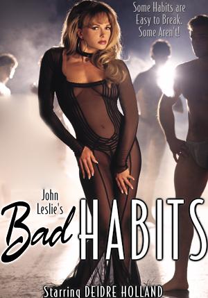 Bad Habits DVD