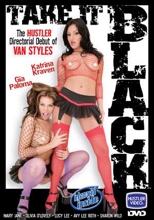 Take It Black #1 DVD