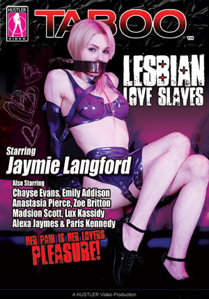 Taboo: Lesbian Love Slaves DVD
