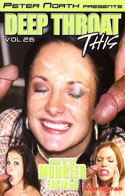 Deep Throat This #26 DVD