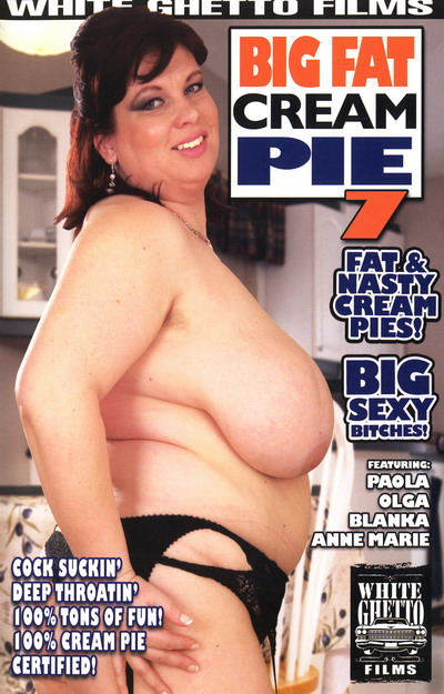 Big Fat Cream Pie #07