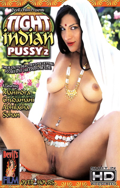 Tight Indian Pussy #02