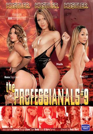 ProfessiAnals #9 DVD