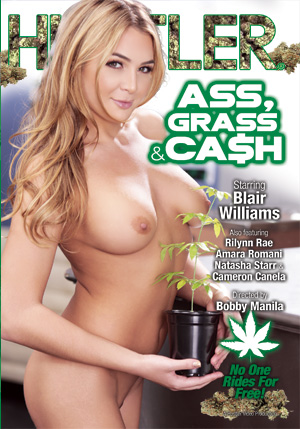 Ass, Grass & Cash