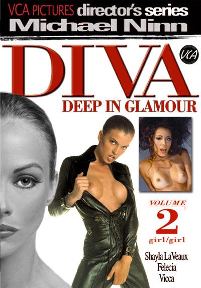 Michael Ninn Divas #2: Deep in Glamor DVD