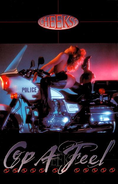 Cheeks #05 DVD