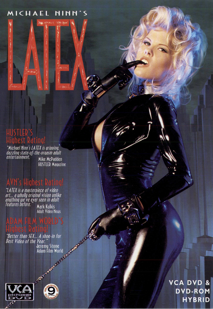 Latex DVD