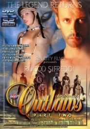 Outlaws #02 DVD