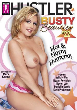 Busty Beauties #22 DVD