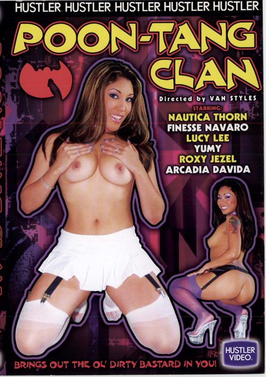Poon Tang Clan #1 DVD