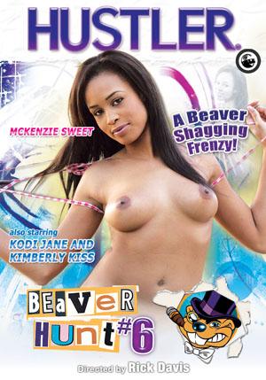 All New Beaver Hunt #6 DVD