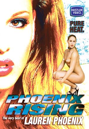 Best of Lauren Phoenix DVD