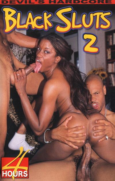 Black Sluts #02