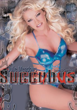 Succubus DVD