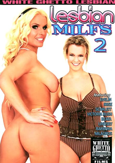 Lesbian Milfs #02