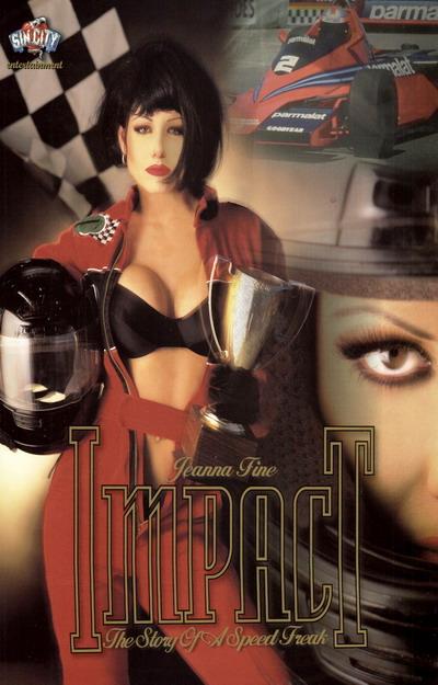 Impact DVD